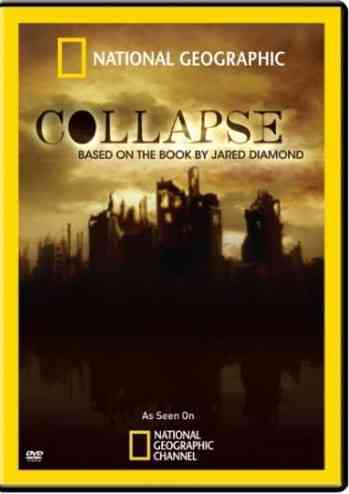 COLLAPSE (DVD)